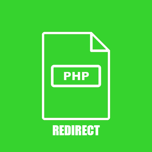 Simple PHP Redirect
