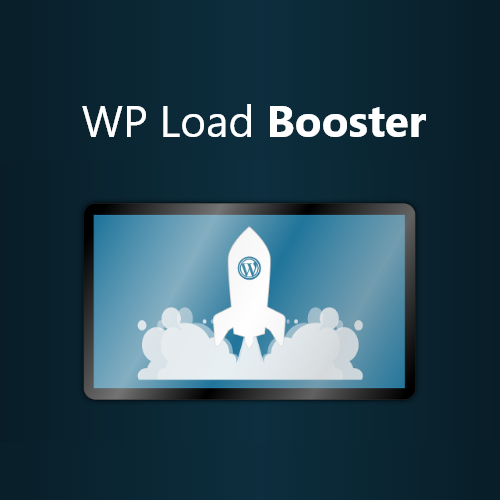 WP Load Booster