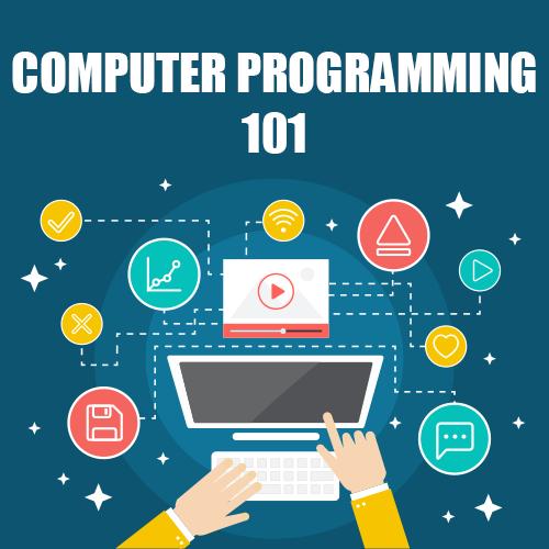 Computer Programming 101